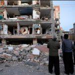 زلزلهزدگان کرمانشاه چقدر کمک بلاعوض گرفتند؟