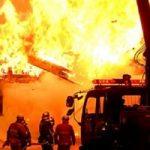 اسامی درگذشتگان ایرانی آتش سوزی هتل نجف اشرف