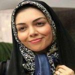 تیپ آزاده نامداری در جشنواره فیلم فجر