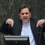 استیضاح وزیر راه و شهرسازی دوباره کلید خورد!