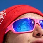 تصاویر الجزیره از اسکیباز زن ایرانی حاضر در المپیک زمستانی