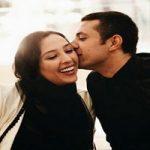 روز کاری اشکان خطیبی با همسرش آناهیتا درگاهی
