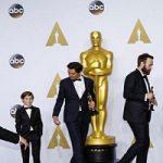 حضور بازیگران سرشناس در جمع اعطاکنندگان جوایز اسکار