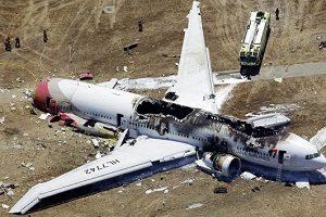 افشاگری بزرگ درباره سقوط هواپیمای تهران یاسوج