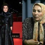 انتقاد تند پروانه معصومی از لیلا حاتمی!