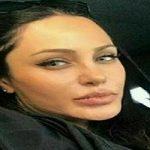 آنجلینا جولی ایرانی هم بازیگر شد!