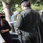 فیلم برخورد پلیس با دختر بدحجاب بررسی میشود!