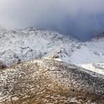 برف و باران در راه است | وضعیت منطقه دنا نامساعد
