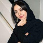 نقش متفاوت و جنجالی بهاره کیان افشار در گلشیفته!