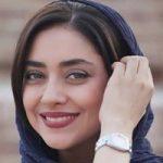 ظاهر ساده و بیآلایش بهاره کیان افشار در جشنواره فجر!