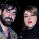 شهاب حسینی در جشن تولد ۴۴ سالگی اش!