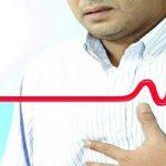 نارسایی قلبی در برابر حمله قلبی در برابر ایست قلبی!