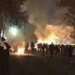 حوادث پاسداران به روایت رئیس پلیس پایتخت!