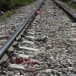 دقایقی قبل رخ داد   خروج قطار از ریل در نیشابور!