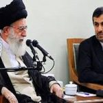 درخواست احمدینژاد از رهبری برای برگزاری انتخابات زودهنگام!