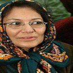 فریده صابری، بازیگر سینما و تلویزیون درگذشت
