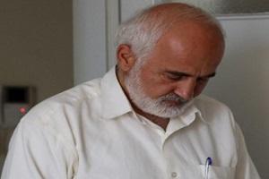 محمد توکلی درگذشت