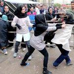 ایرانیان رتبه اول خشمگینی را در دنیا دارند!