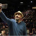 شوخی رضا عطاران با مشهدی ها در اکران فیلم مصادره