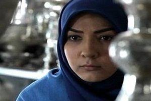 سارا صوفیانی و همسر بسیار بزرگتر از خودش در جشنواره فجر!