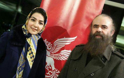 سارا صوفیانی در جشنواره فجر