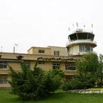 سانحه برای هواپیمای آموزش خلبانی در کرج!