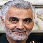 تصویر و تیتر معنادار مجله آمریکایی درباره سردار سلیمانی!
