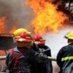 دو شباهت ساختمان آتش گرفته وزارت نیرو با پلاسکو!
