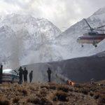 هویت اجساد جانباختگان هواپیمایی یاسوچ شناسایی شد