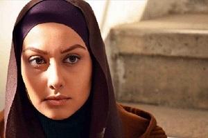 عاقبت صدف طاهریان پس از کشف حجاب در خارج ایران!