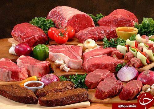 عادتهای غذایی سرطان زا