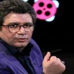 هادی حجازیفر بازیگر لاتاری از رشیدپور عذرخواهی کرد