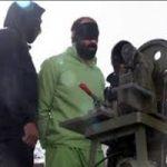 توضیح در مورد قطع دست یک سارق در مشهد!