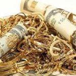 قیمت طلا , سکه و ارز امروز پنجشنبه ۹۶/۱۲/۳