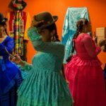 لباس مخصوص زنان بولیوی را ببینید!