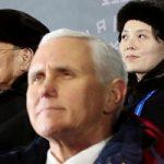 معاون ترامپ: عمداً به خواهر رهبر کره شمالی بیاعتنایی کردم!