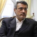 روایت سفیر ایران از ملاقات با گربه شاغل در وزارت خارجه انگلیس!