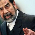 مهمتری راز صدام فاش شد!