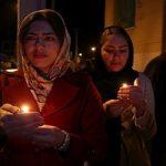 همدردی مردم با خانواده قربانیان سقوط هواپیمای یاسوج