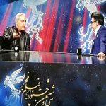واکنش محسنی اژهای به اظهارات مهران مدیری!