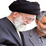 واکنش حاج قاسم به لقب مالک اشتر علی مردم در بیت رهبری