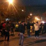 واکنش دادستان تهران به حوادث خیابان پاسداران