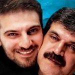 پدر سامییوسف: پسرم پای پیاده هم به ایران میآید!