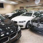 قیمت خودروهای وارداتی کاهش مییابد