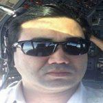 کارت خادمی کمک خلبان هواپیمای یاسوج در آشپزخانه بیت رهبری !
