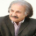 بازیگر سریالهای مهران مدیری: کفگیر به ته دیگ خورده است