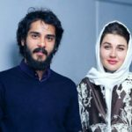 گلوریا هاردی همسر خارجی آقای بازیگر: در ایران میمانم