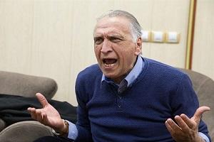 توضیحات صریح احمد نجفی به اقدام گِلگیری در شورای اکران!