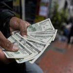 هشدار بانک مرکزی : مراقب دلالان و قاچاقچیان ارز باشید!