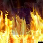 علت آتش گرفتن دو خواهر ۳ و ۶ ساله در شهرک قدس چه بود؟